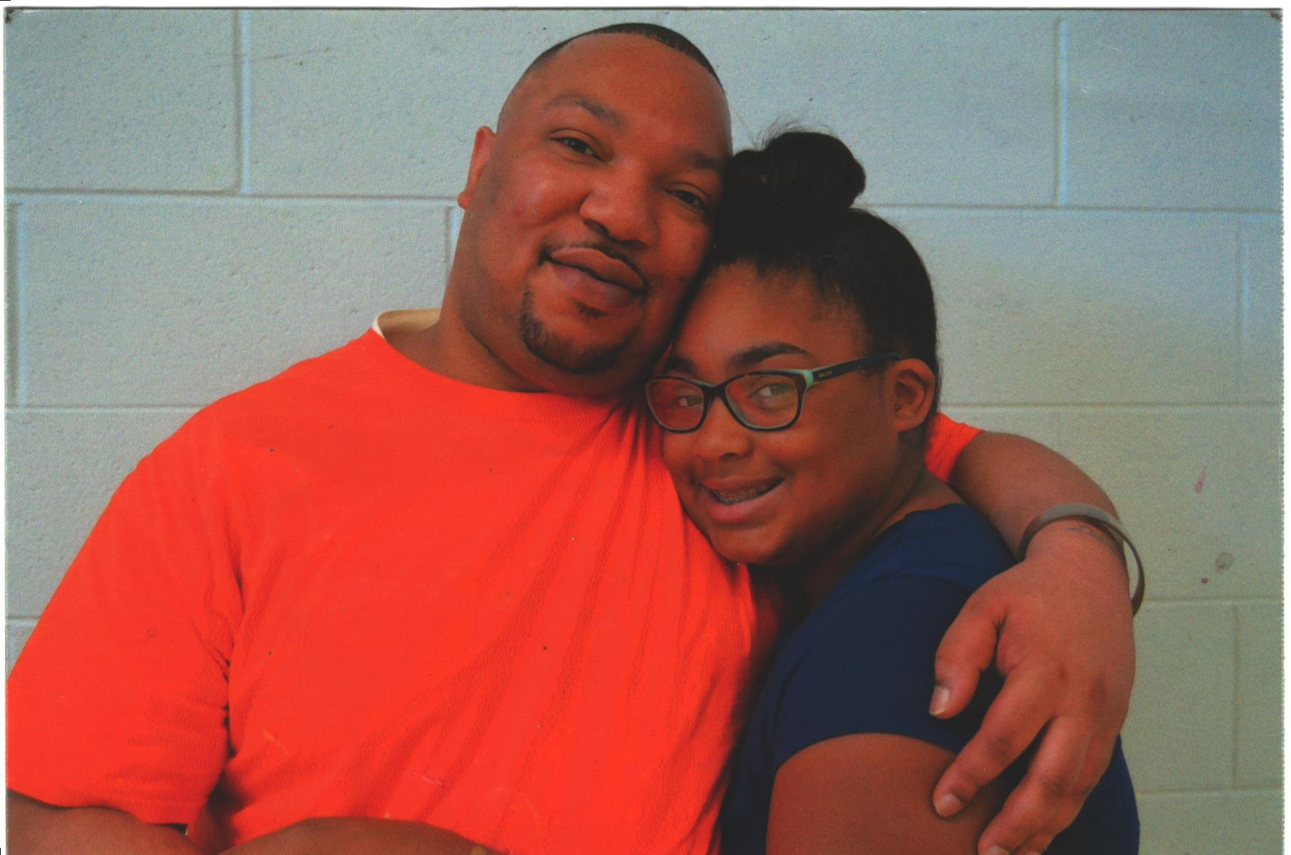 Hope for Kids with Incarcerated Dads